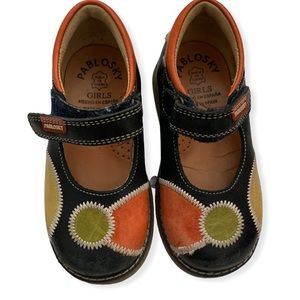 Pablosky Toddler Girl Shoes
